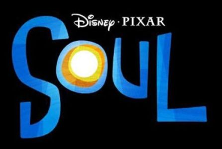 soul movie logo, disney pixar