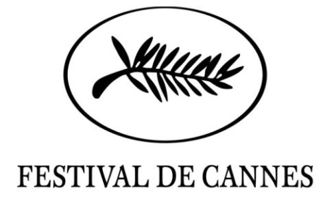 cannes film festival logo, festival de cannes logo