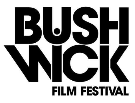 bushwick film festival logo
