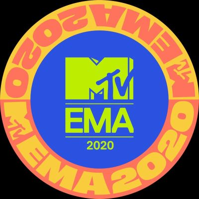mtv europe music awards logo
