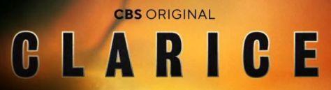 clarice tv logo, cbs television