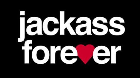 jackass forever movie logo