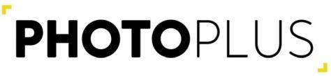 convention logos, photoplus logo, photoplus logo 2021