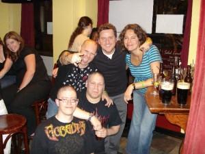 st baldricks charity event, st baldricks