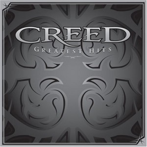 """Greatest Hits"" by Creed"