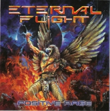 """Positive Rage"" by Eternal Flight"