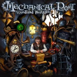 """Woodland Prattlers"" by Mechanical Poet"