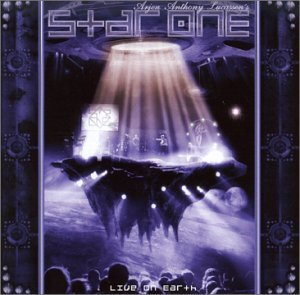 """""""Live On Earth"""" by Star One"""