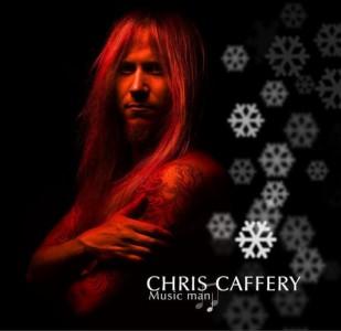 """Music Man"" [EP] by Chris Caffery"