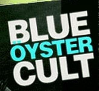 Logo - Blue Oyster Cult