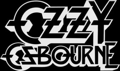 Logo - Ozzy Osbourne