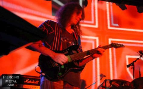 ozric tentacles, ozric tentacles concert photos