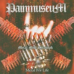 """Painmuseum's """"Metal For Life"""" Listening Party (11/20/2004)"""