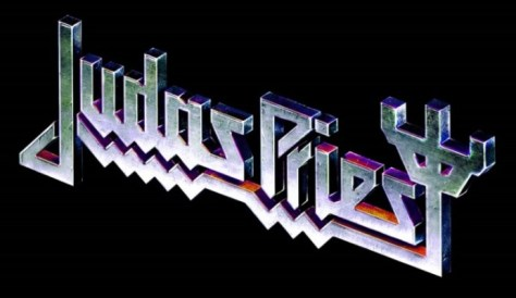 Logo - Judas Priest
