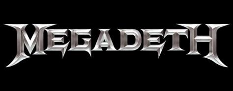Logo - Megadeth