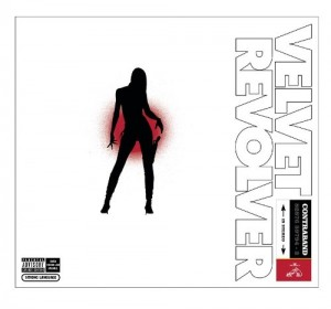"""Contraband"" by Velvet Revolver"