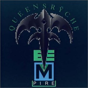 """Empire"" by Queensryche (remaster) by Queensryche"