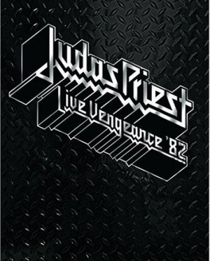 """Live Vengeance '82"" by Judas Priest"