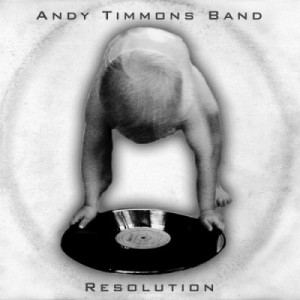 """Resolution"" by Andy Timmons"