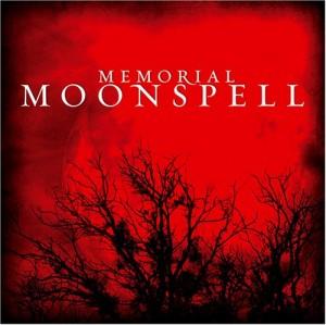 """""""Memorial"""" by Moonspell"""