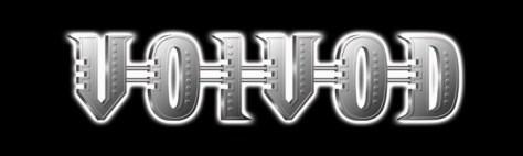 Logo - Voivod