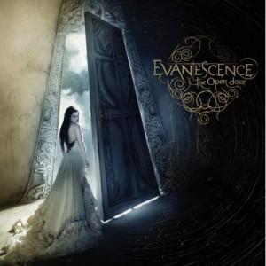 """""""The Open Door"""" by Evanescence"""