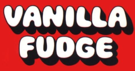 vanilla fudge logo