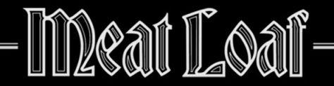 Logo - Meat Loaf