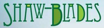 Logo - Shaw-Blades
