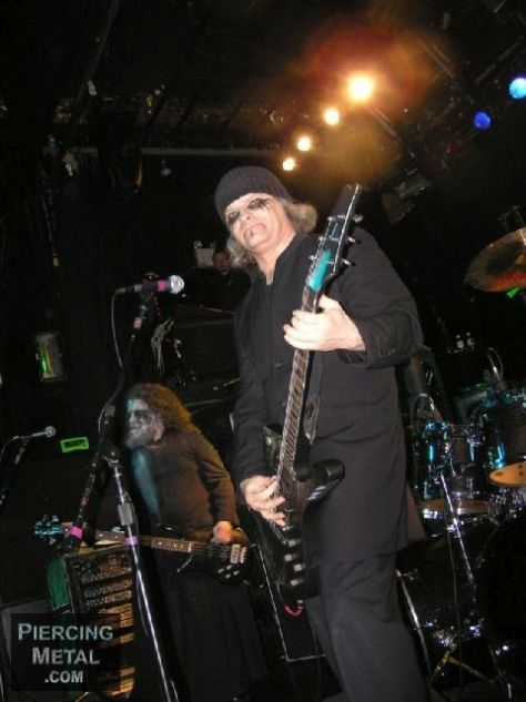 celtic frost, celtic frost concert photos