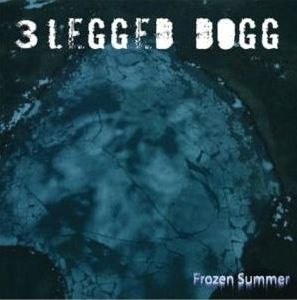 """Frozen Summer"" by 3 Legged Dogg"