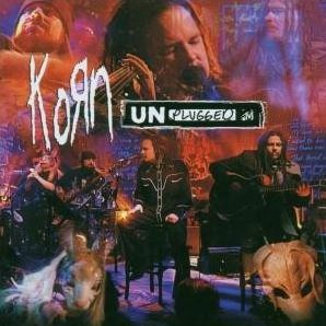 """""""MTV Unplugged"""" by Korn"""