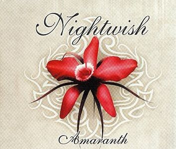 """Amaranth"" (Single) by Nightwish"