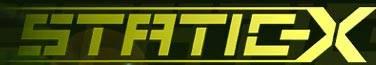 Logo - Static X