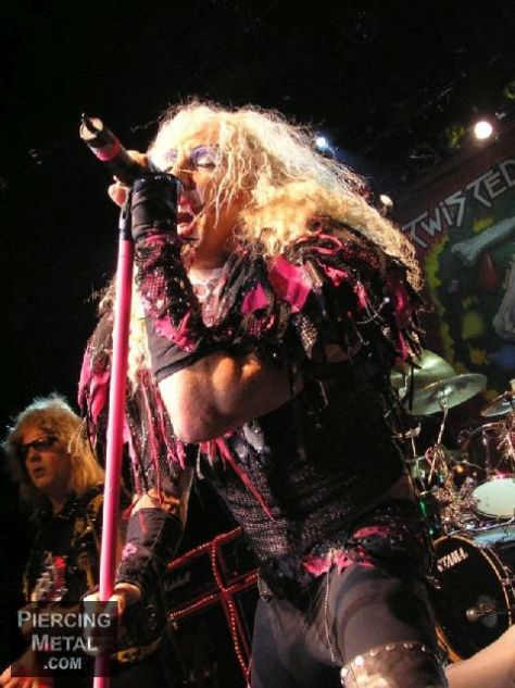 twisted sister, twisted sister concert photos, twisted sister christmas, twisted sister christmas photos