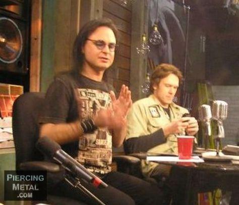 talking metal on fuse, piercingmetal fuse appearance,