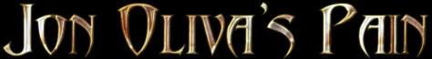 Logo - Jon Olivas Pain