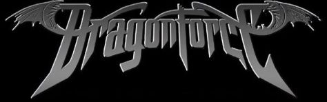 Logo - Dragonforce