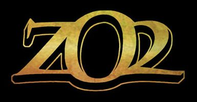 Logo - ZO2