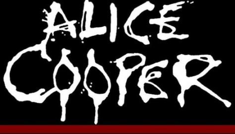 Logo - Alice Cooper