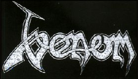 Logo - Venom