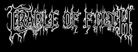 band logos,cradle of filth, cradle of filth logo