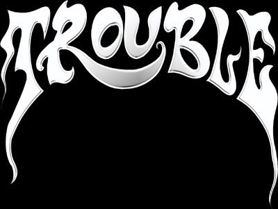 Logo - Trouble