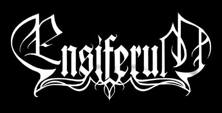 Logo - Ensiferum