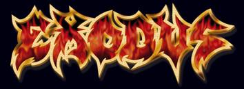 Logo - Exodus