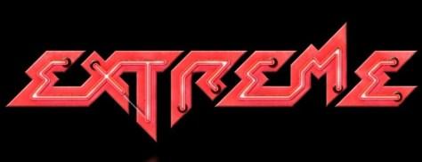 Logo - Extreme