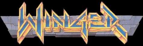 Logo - Winger