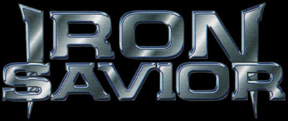 Logo - Iron Savior