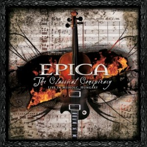"""""""The Classical Conspiracy"""" by Epica"""
