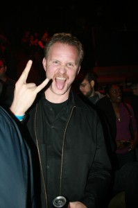Metal Morgan Spurlock